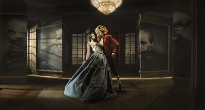 Eugenio Recuenco, 'Beauty and the Beast 2', 2008