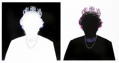 Chris Levine, 'Equanimous (3)', 2014