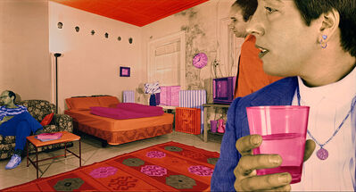 Sandy Skoglund, 'Circumstances of Apperance from True Fiction Two', 2005