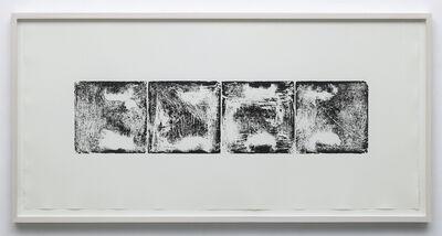Frank Gerritz, 'Blockformation Ia', 1989