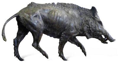 Ben Fenske, 'Wild Boar', 2013