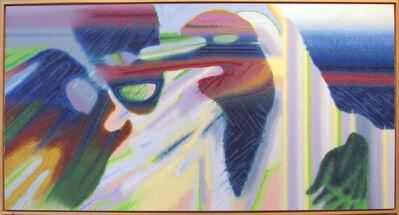 Ed Paschke, 'Vosotros', 1983