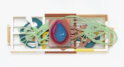 Daniel Verbis, 'La trampa de la carne', 2009