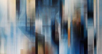 Leo WANG, 'Composition en Temps', 2015