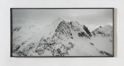 Balthasar Burkhard, 'Bernina', 2004