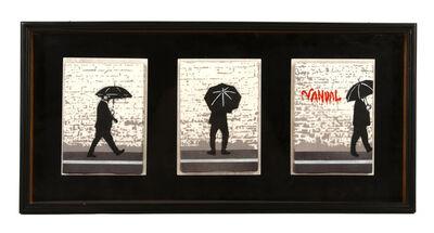 Nick Walker, 'Vandal Triptych', 2007