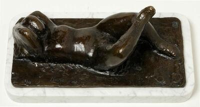 Georges Kars, 'Lying Girl', 1882-1945