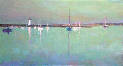 Larry Horowitz, 'Harbor Reflections', 2010-2017