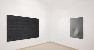 Turi Simeti, 'Turi Simeti. Anni Sessanta exhibition', 2013