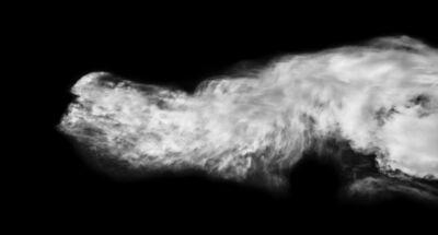 Sebastián Bejarano, 'The Big Cloud', 2017