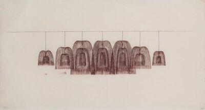 Harry Bertoia, 'Untitled (1195'