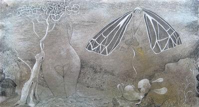 Gabrielle Barzaghi, 'Siberian Dream 2', 2013