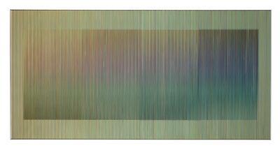 Carlos Cruz-Diez, 'Physichromie 2280', 1990-1992