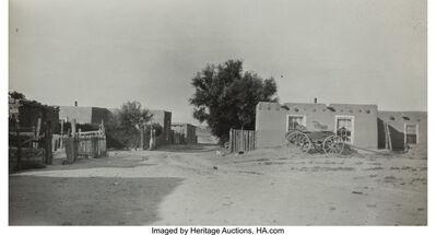 Laura Gilpin, 'Mexican Village', circa 1930-40s