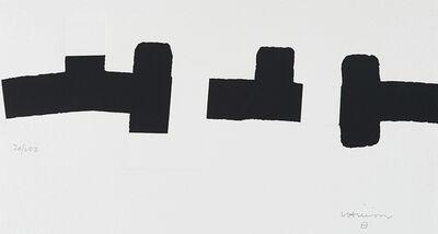 Eduardo Chillida, 'Columbus', 1992