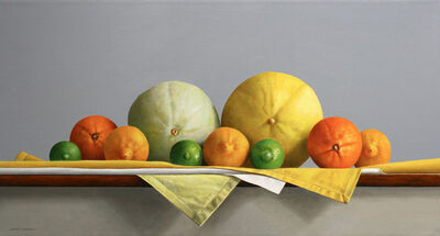 Janet Rickus, 'Forward Facing Fruit', 2020