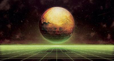 Javier Ortega, 'Sphere', 2019