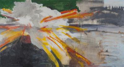 Cláudio Gabriel, 'A normal day', 2014