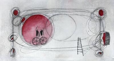 SERGIO VALENZUELA, 'Serie Hapy landscapes', 2018