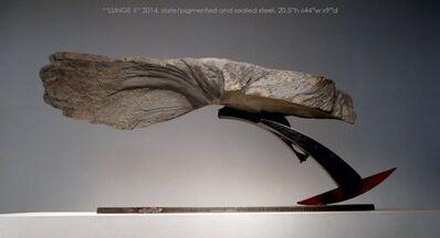 John Van Alstine, 'Icarus (Frail Wings of Vanity) '