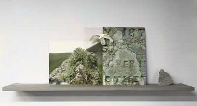 Claudia Losi, 'No Place', 2016