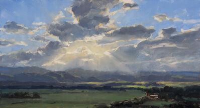 Dave Santillanes, 'Pleasant Valley', 2015