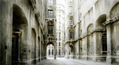 Stefan Hoenerloh, 'Abstraktes Bild (809-4)', 2013
