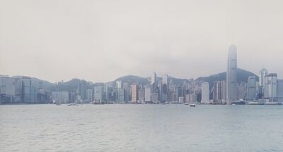 Sze Tsung Nicolás Leong, 'Hong Kong Bay', 2004