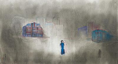 Zheng Zaidong, '常德公寓 Eddington House', 2016