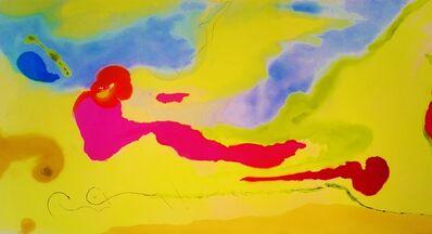 Suzanne LaFleur, 'Serene Refuge', 2014