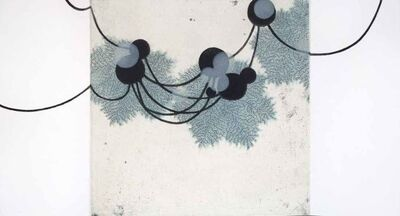 Seiko Tachibana, 'fractal-ssi-3c', 2018