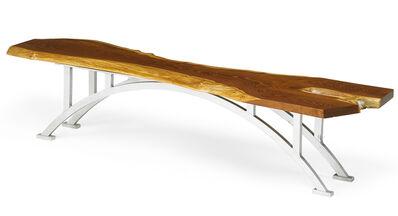 Christopher Hiltey, 'The Bridge, coffee table, Trenton, NJ', 2013