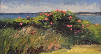 Nelson White, 'The Wild Rose Bush No. 2', 2017