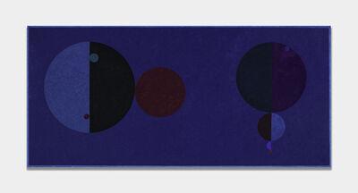 Gonçalo Ivo, 'Cosmogonia', 2020