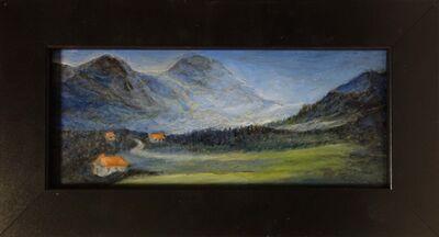 Carole Teller, 'Mountain Pass', 2020