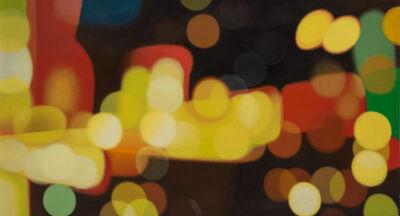 Bob Knox, 'E = MT2 (Energy Equals Manhattan Times Square', 2001