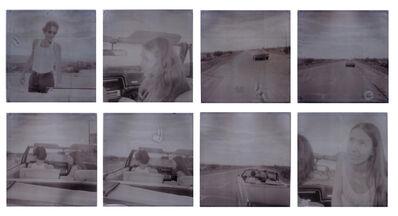 Stefanie Schneider, 'Leaving II (Sidewinder)', 2005