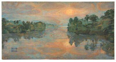 Christoph Pöggeler, 'Sonnenaufgang - Sunrise', 2009