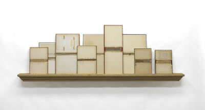 John Fraser, 'The Confines of Consistency', 2013