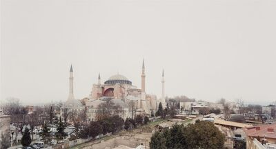 Sze Tsung Nicolás Leong, 'Hagia Sophia, Istanbul, Turkey', 2007