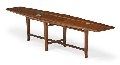 Edward Wormley, 'Janus coffee table (no. 5632N)', 1960s