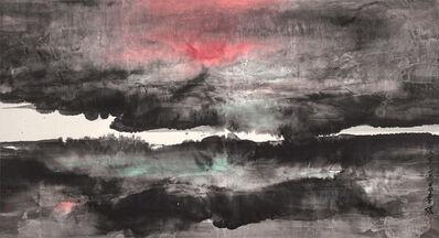Lui Shou Kwan 呂壽琨, 'Sunlight', 1972