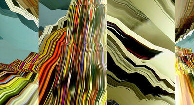 Fernando Velázquez, 'Untitled (from the series Mindscapes)', 2011