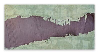 Pierre Auville, 'One dimanche', 2013