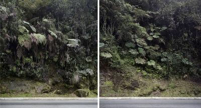 Carlos Irijalba, 'Walls', 2016