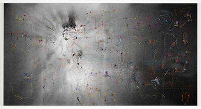 Berend Strik, 'Deciphering the artist's mind:...(studio BJA)'