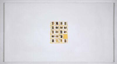 Mark Flood, 'Slide Sheet (Anne Bridget Gary)', 1992