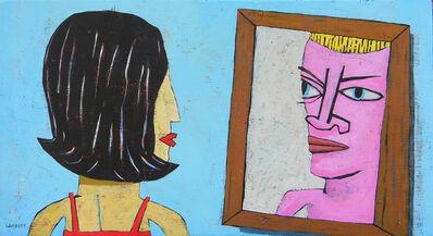 David Lambert, 'Mirror', 2019