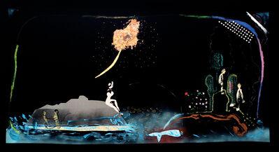 Nilbar Güres, 'Das U-Boat', 2018