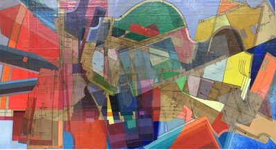 Nikos Fyodor Rutkowski, 'Untitled ', 2020